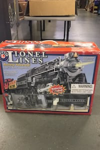 Lionell trains battery operated Fishkill, 12524