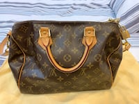 Louis Vuitton Speedy 30 Brampton, L6P 1S4