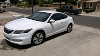 Honda - Accord - 2012 Gilbert