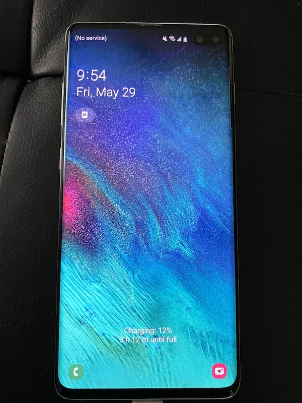 Tmobile Samsung S10 plus 0