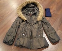 Ladies Xs/S Winter Jacket  Hamilton, L8V 4E9