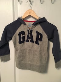 Gap hoodie - grey and blue Whitby, L1R 0L7