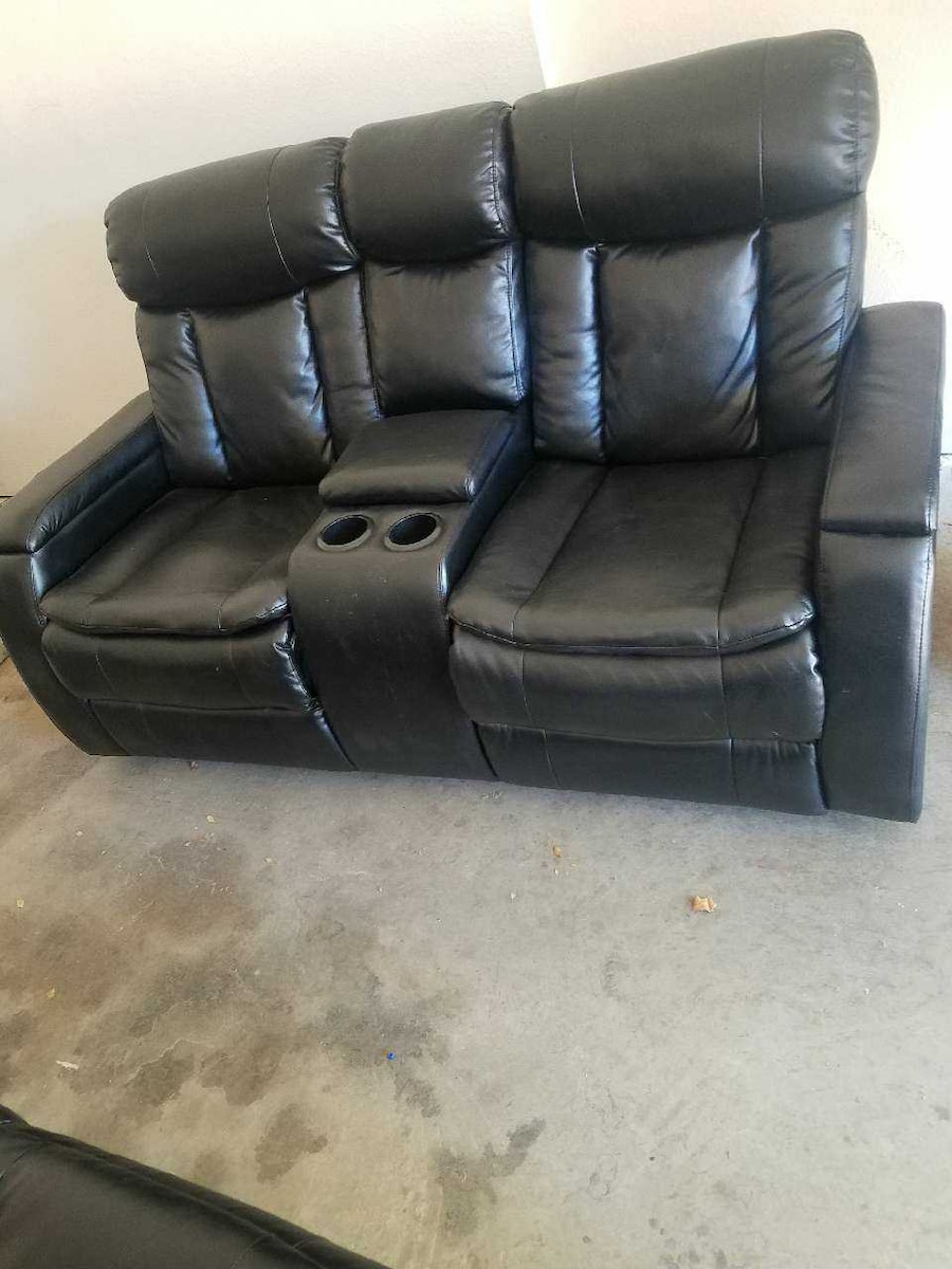 Electric Reclining Couches  - Arlington
