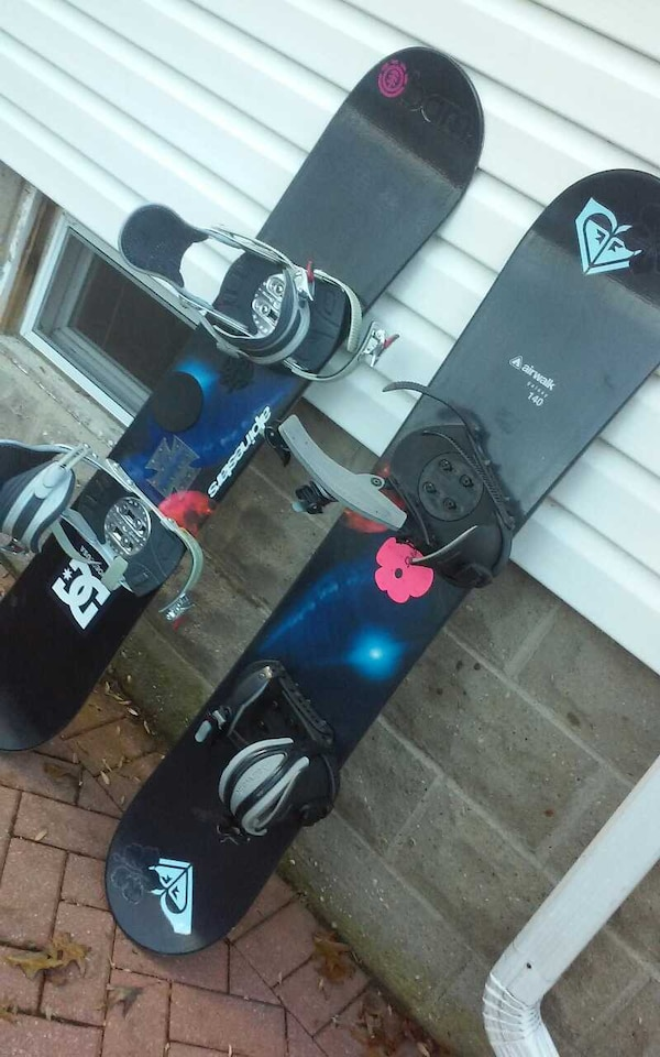 6225acf696a5 Used Airwalk Snowboards for sale in Center Moriches - letgo