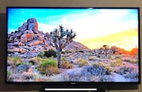 Samsung 55in Smart TV 1080p Wheeling, 26003