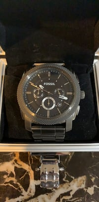 Fossil watch New Westminster, V3M 2X2