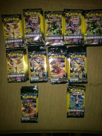 assorted Pokemon trading card collection Noblesville, 46060