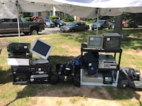 PRO AV/PRODUCTION EQUIPMENT, BABY ITEMS, ELECTRONICS, AND MORE! Lorton, 22079