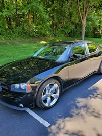 Dodge - Charger  r/t - 2009  Alexandria