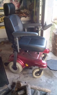 Dive electric wheel chair Indianapolis, 46241