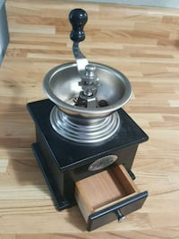 Coffee grinder Kitchener, N2P 1K3