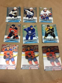 Tim Hortons hockey cards Toronto, M9L
