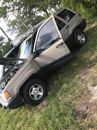 Jeep - Grand Cherokee - 1999 Coral Springs, 33071