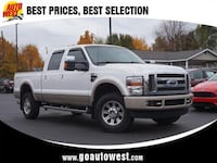 2010 Ford F-350 Super Duty King Ranch Kalamazoo