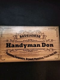 Handyman Knoxville