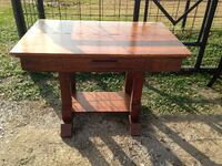 Rustic/Country Desk
