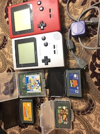 Gameboy pockets, games and accessories Toronto, M1P
