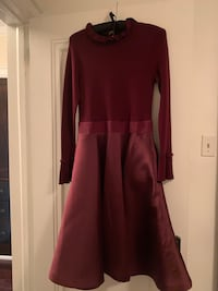 Ted baker size 3 dress  Toronto, M5M 1S7