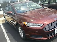 Ford - Fusion - 2015 Ashburn, 20147