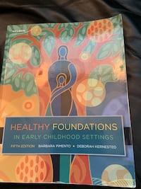 Heathy Foundation Toronto, M2P 0A2