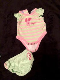 Baby girl preemie piglet outfit South Chesterfield, 23803