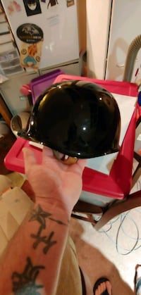 Military helmet repoduction Baltimore, 21202