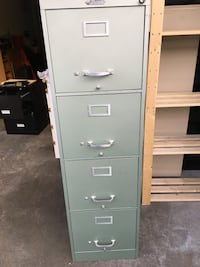 File Cabinet with Key Abbotsford, V2S 1G9
