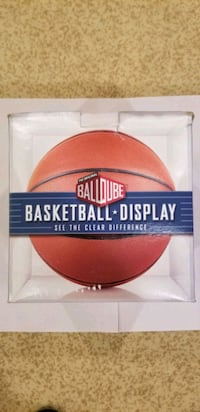Basketball - Display