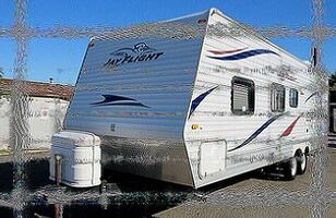 2010 Jayco Jay Flight   Perfect for boaters