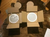 Ceiling/wall speakers brand new Staten Island, 10309