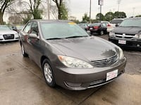 2006 Toyota Camry LE 4dr Sedan w/Automatic Milwaukee