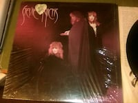 Stevie Nicks The Wild Heart LP original plastic  Columbus, 43232