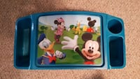 Kids / Toddler Activity Tray