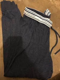 Victoria Secret sweats, two pair. One grey one blue San Angelo, 76901
