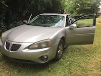 Pontiac - Grand Prix - 2008 Coxs Creek