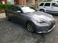 2016 Lexus IS 200t F Sport- Take over Lease Offeri Springfield, 22150