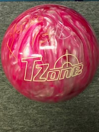 Plastic bowling balls, shoes, buffabags,all bowling related items-
