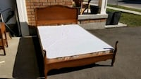 double bed set Hamilton, L0R 2H9