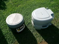 Camping toilets Carbon Hill, 60416