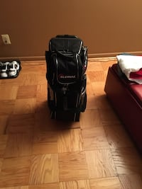 900 Global 3 Ball Bowling Bag Hyattsville, 20781