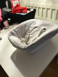 Stokke new born seat 6011 km