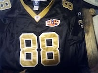 black and yellow NFL 88 jersey Grand Bay, 36541
