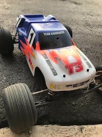 Rc car 5 km