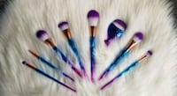 Gorgeous Make Up Brushes