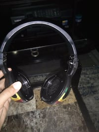 black and gray car steering wheel Hyattsville, 20783
