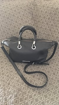 Marc by Marc Jacobs grey leather crossbody (Reduced from $200.) Danville, 94526