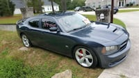 2008 Dodge Charger SRT8 Steel Blue, Only 59k miles Stone Mountain, 30087