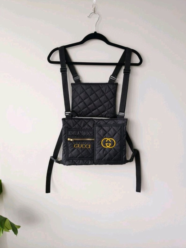 1ad8cb573661df Used homemade chest rig for sale in Vancouver - letgo