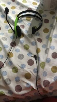 Xbox 360 headset Centreville, 20121