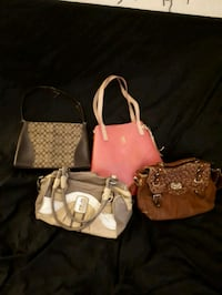 women's purses used great condition